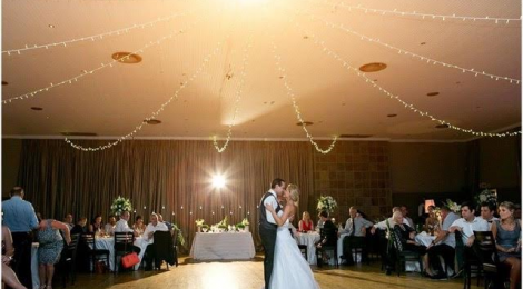 Fairy Lights for Weddings and Functions
