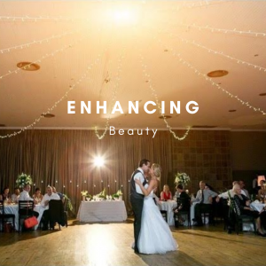 Inspirational Wedding Lighting